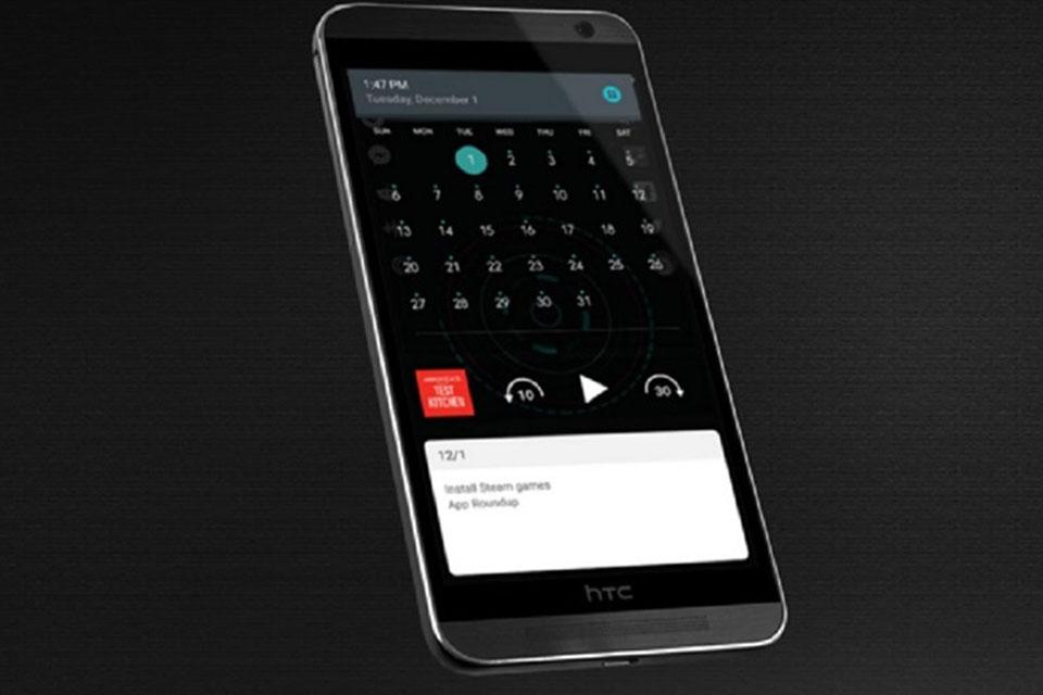Imagem de Snap para Android: leve os widgets para a barra de notificações no tecmundo