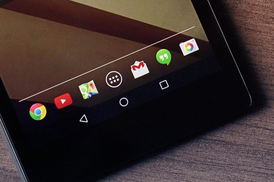 Imagem de Android: como definir o Chrome ou Firefox como navegador-padrão do celular no tecmundo