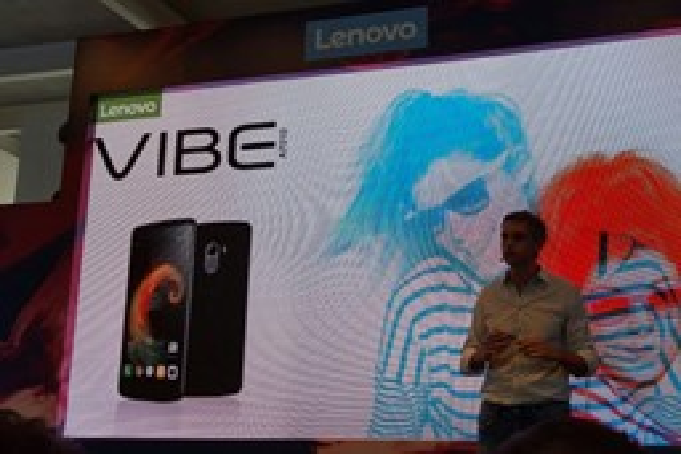 Lenovo Vibe A7010