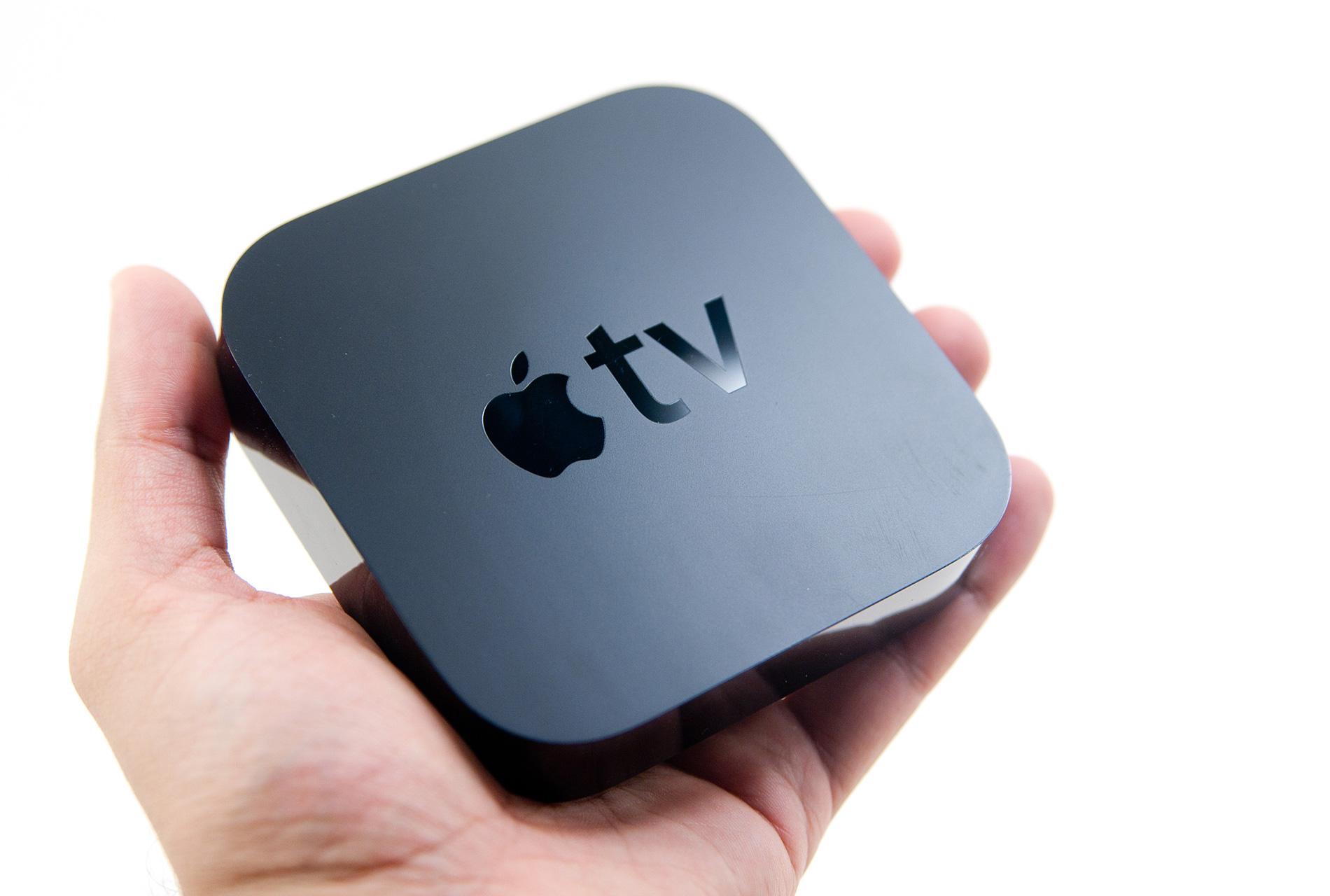 Imagem de Vem aí a 5ª geração da Apple TV, mais rápida que as versões anteriores no tecmundo