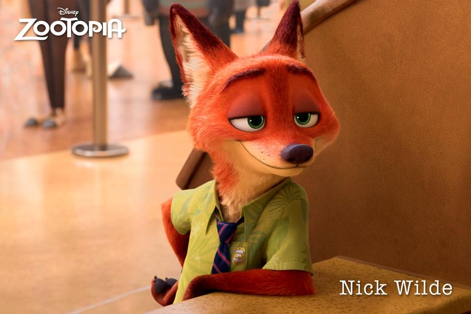 Imagem de Versão brasileira de Zootopia terá cena exclusiva, revela Pixar na CCXP no tecmundo