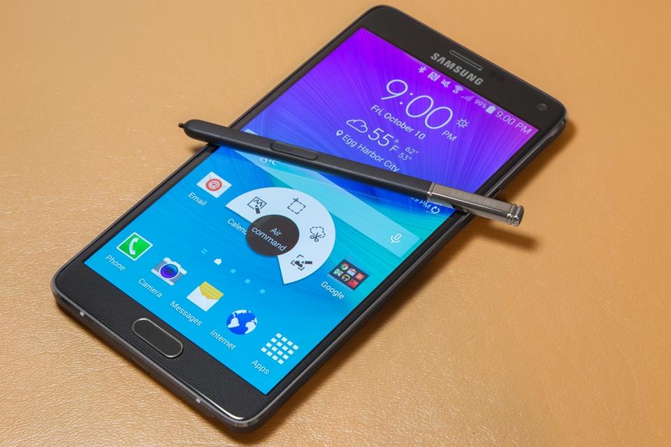 Imagem de É uma cilada! Aprenda a identificar um Galaxy Note 4 falso no tecmundo