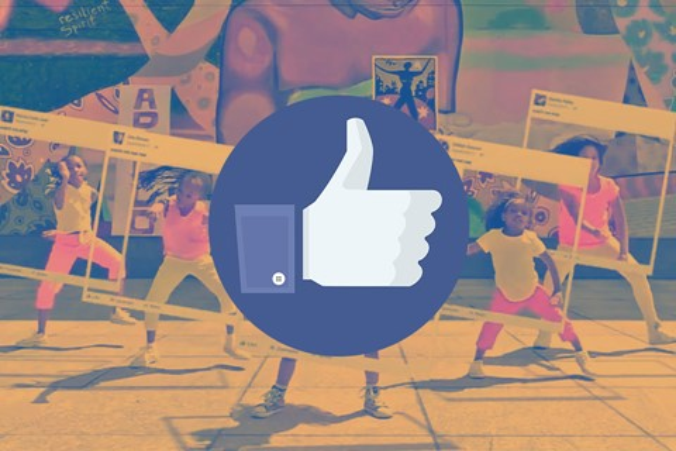 Imagem de Retrospectiva Facebook 2015: vejo o que rolou na rede social durante o ano no tecmundo