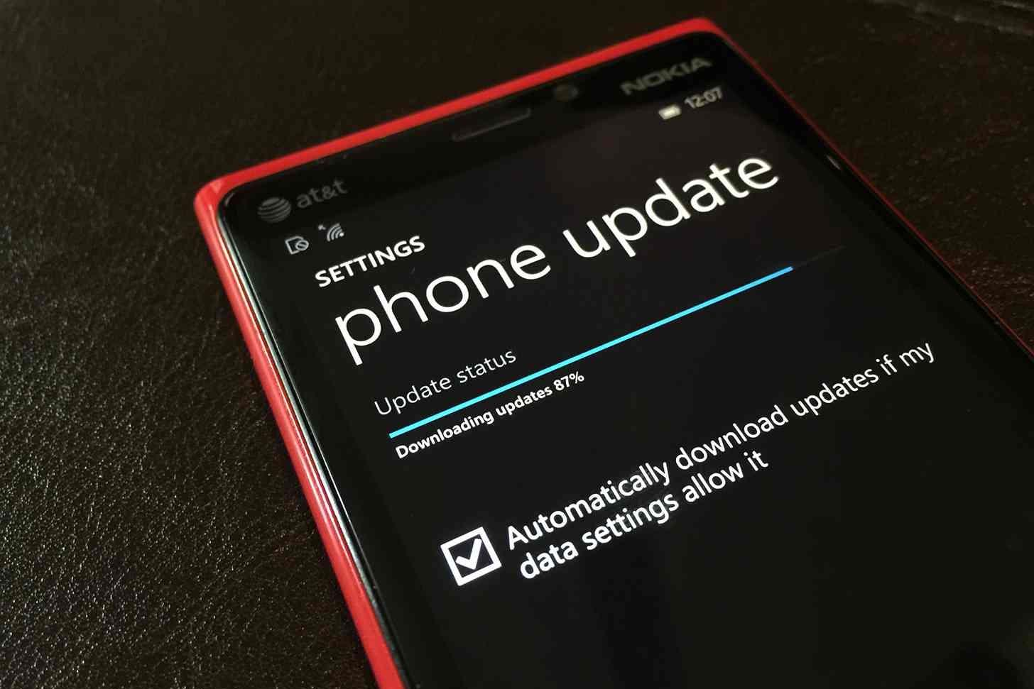 Imagem de Microsoft toma a dianteira e lança atualização do Windows 10 Mobile no tecmundo