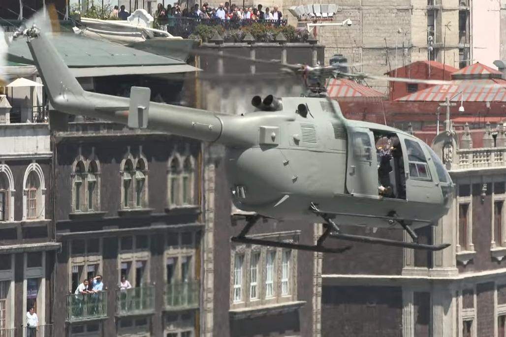 Imagem de 007 Spectre: veja as manobras absurdas que um helicóptero fez para o filme no tecmundo