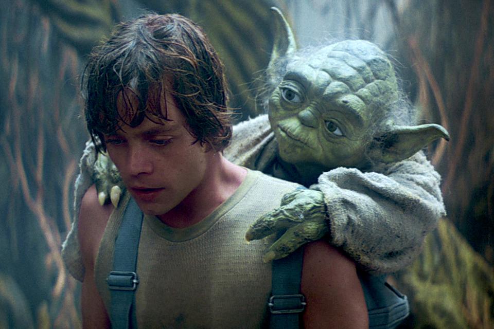 Imagem de O novo servido de vídeo on demand da Samsung terá filmes do Star Wars no tecmundo