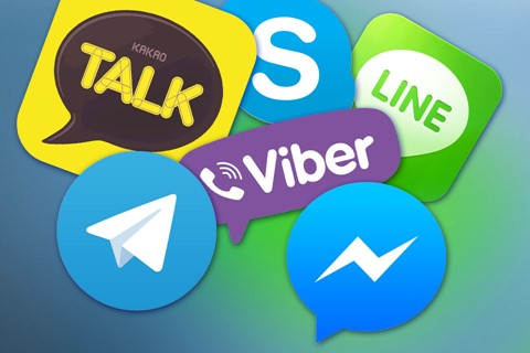 Imagem de 10 alternativas para substituir o WhatsApp no site TecMundo
