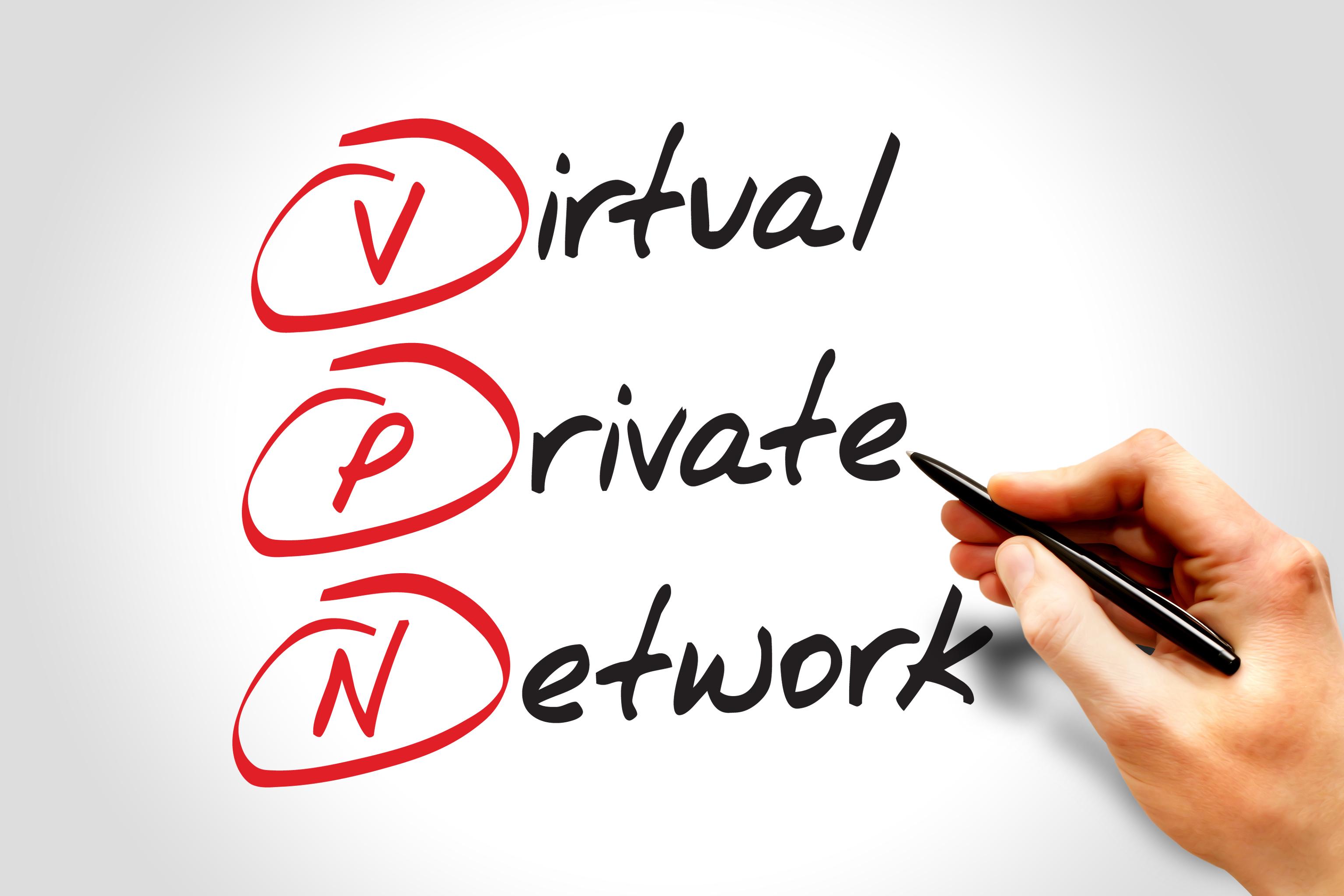Imagem de O que é VPN? no site TecMundo