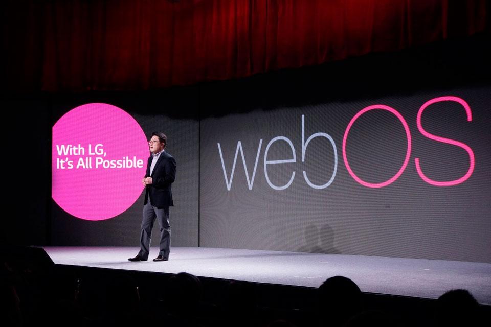 Imagem de LG demite funcionários do webOS e ameaça futuro da plataforma no tecmundo