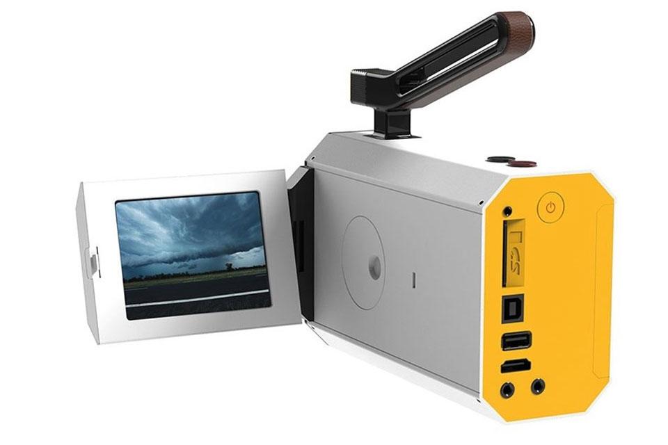 Imagem de De volta para o passado? Kodak retoma a fabricação da câmera Super 8 no tecmundo