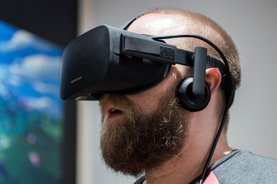 Imagem de Veja as especificações mínimas para rodar o Oculus Rift final no PC no tecmundo
