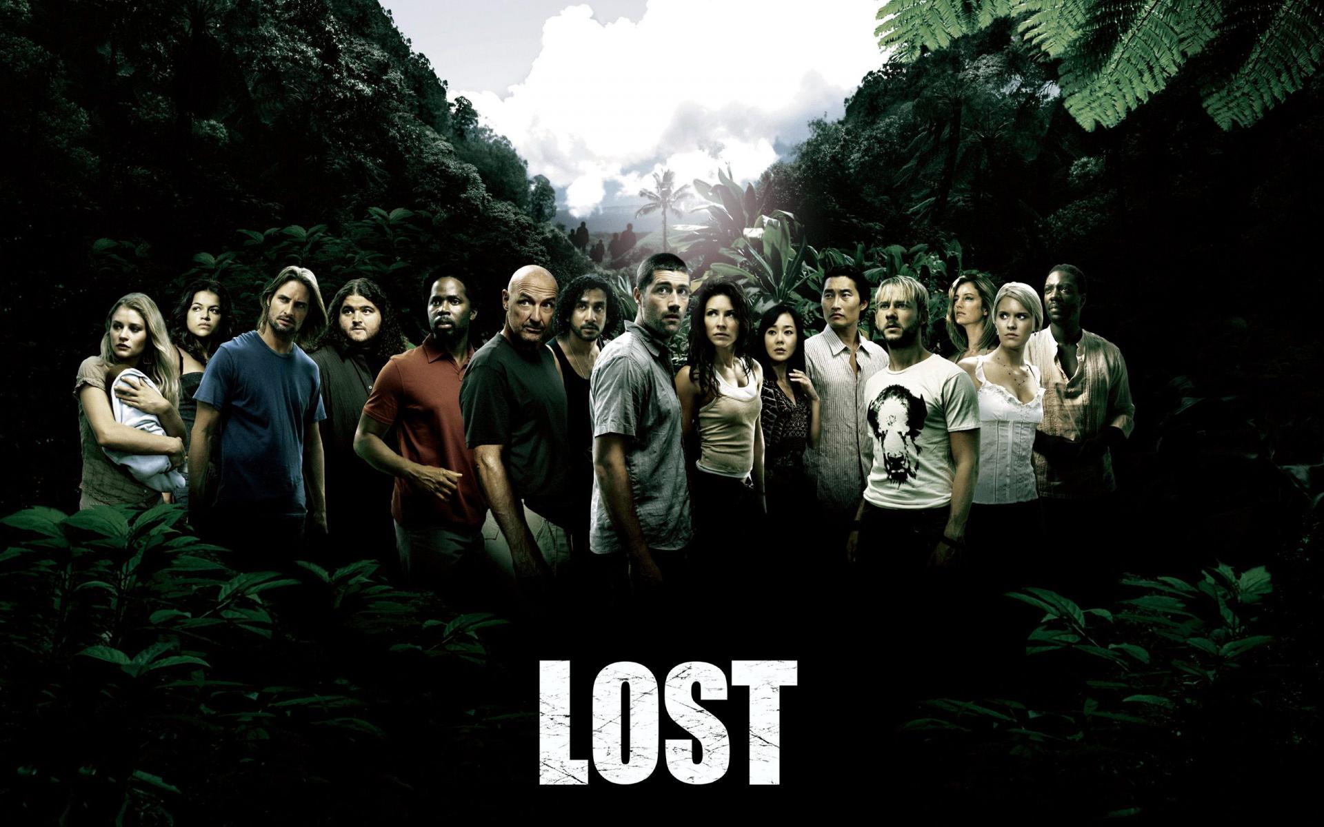 Imagem de Netflix estava transmitindo episódio final de Lost com 18 minutos a menos no tecmundo