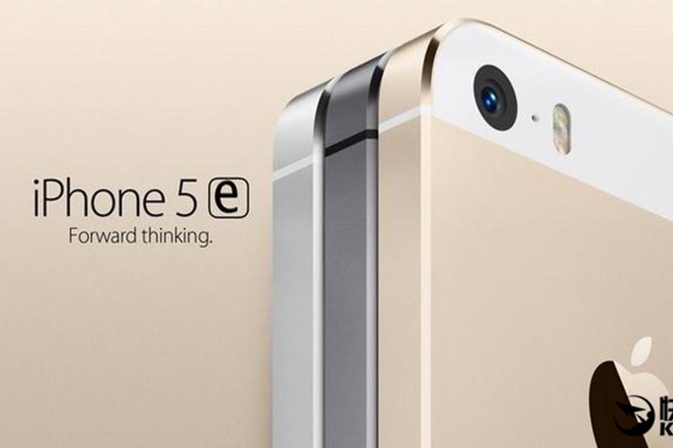 """Imagem de Novo aparelho de 4 polegadas da Apple pode se chamar """"iPhone 5e"""" no tecmundo"""