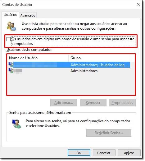 Tutorial  como eliminar a tela de bloqueio do Windows 10 - TecMundo 55c12aa700ad