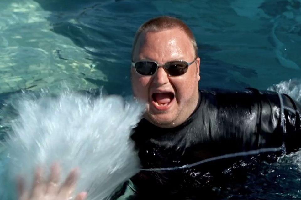 """Imagem de Ostentação: Kim Dotcom mostra em novo clipe como é aproveitar a """"boa vida"""" no tecmundo"""