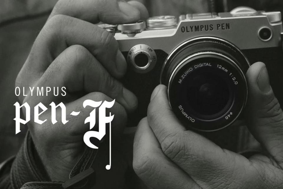 Imagem de Olympus lança câmera compacta PEN-F com visual retro para os saudosistas no tecmundo