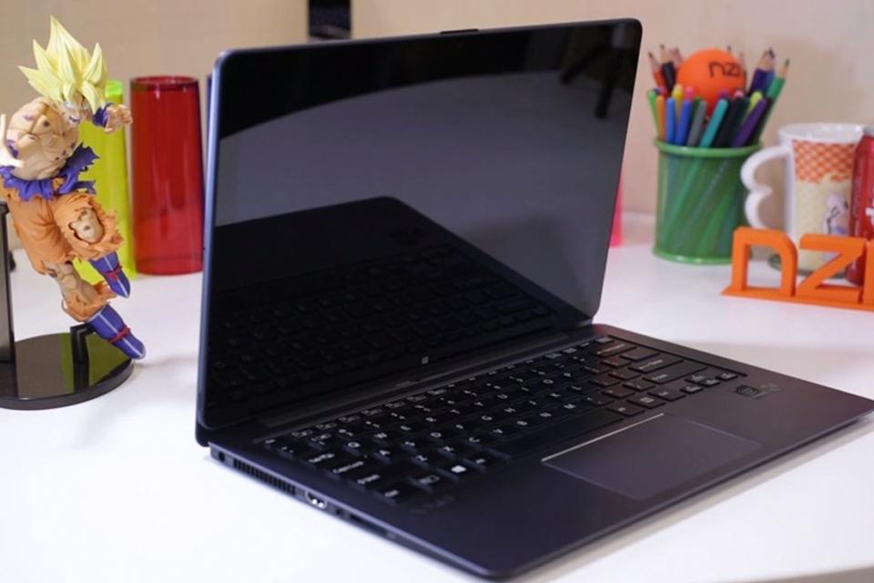 Imagem de VAIO que se transformar em uma fabricante de notebooks premium com Windows no tecmundo