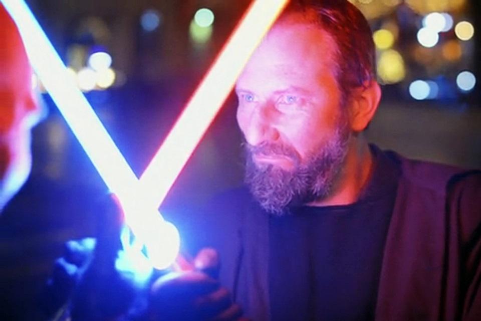 Imagem de Use a força (mesmo!): conheça os sabres de luz prontos para duelos reais no tecmundo