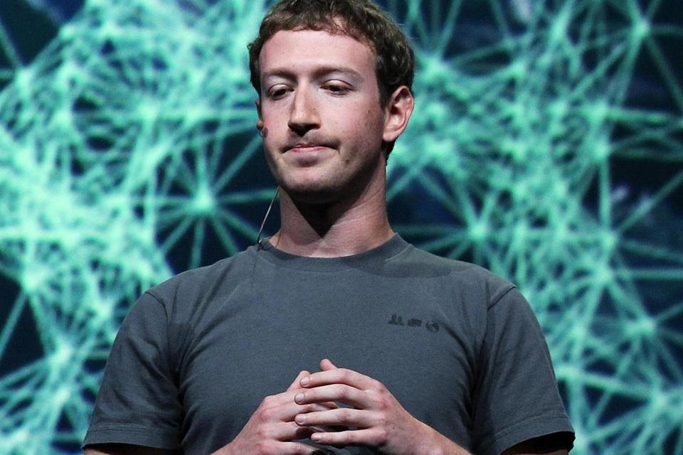 Imagem de 5 grandes mitos sobre Mark Zuckerberg, o criador do Facebook no tecmundo