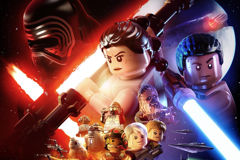 Imagem de LEGO Star Wars: The Force Awakens é anunciado oficialmente [vídeo] no tecmundo