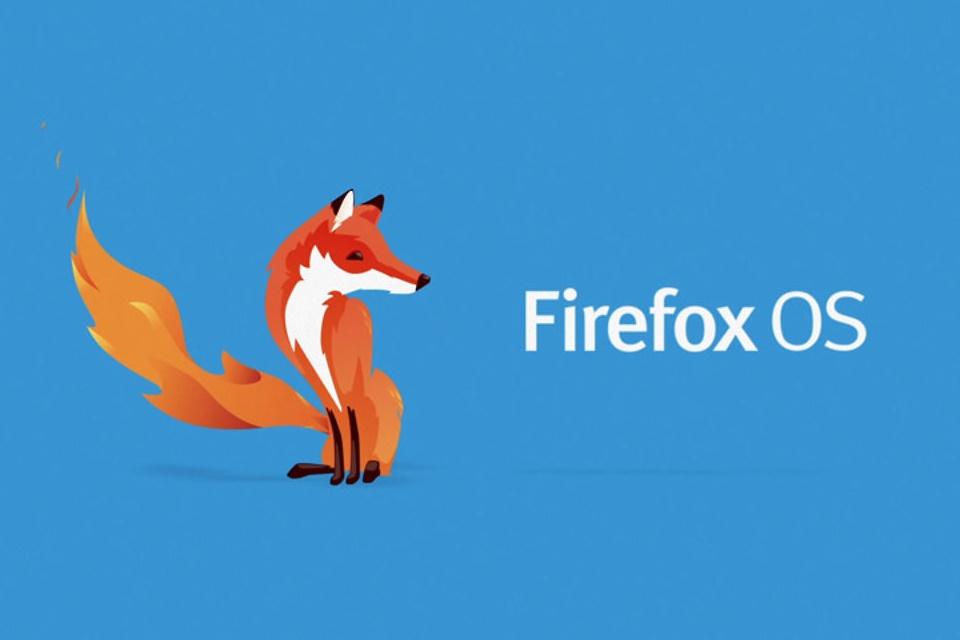 Imagem de Firefox OS para smartphones vai deixar de existir em breve no tecmundo