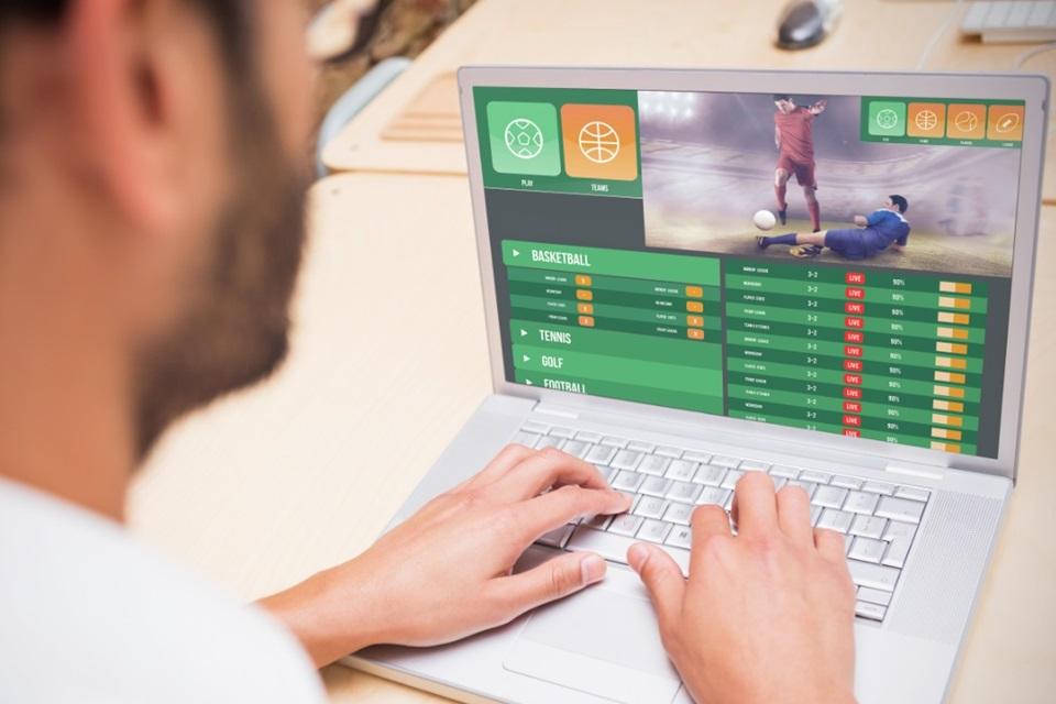 Imagem de Como ganhar dinheiro em sites de apostas esportivas no tecmundo