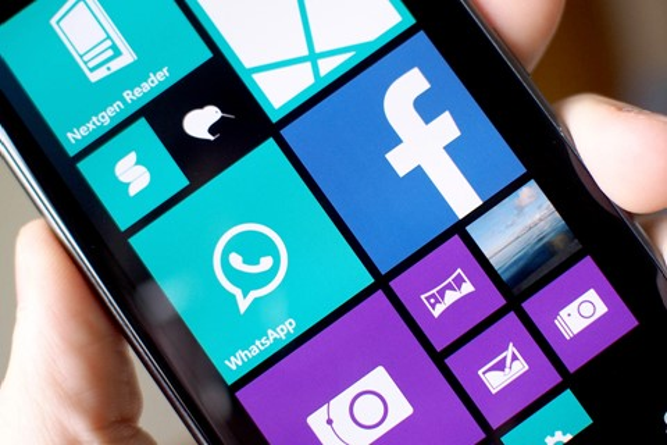 Imagem de Facebook para Windows Phone ganha atualização, mas permanece em Beta no tecmundo