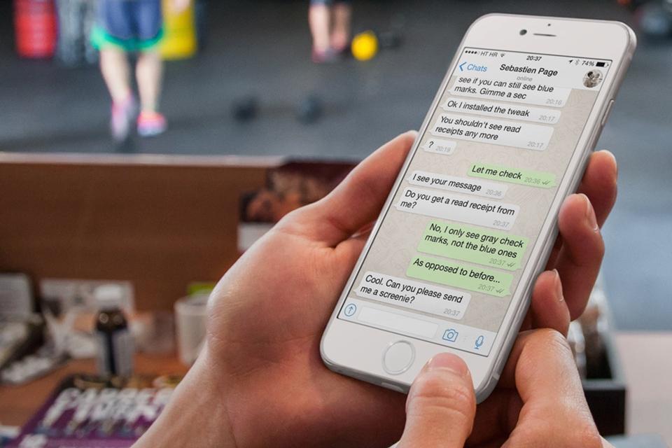 Imagem de iOS 9: descubra quanto tempo você passa no Facebook, WhatsApp ou Skype no tecmundo