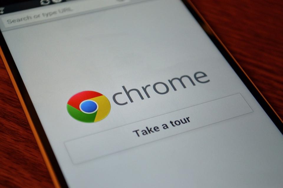 Imagem de Capacidade de interagir com objetos físicos estreia no Google Chrome no tecmundo