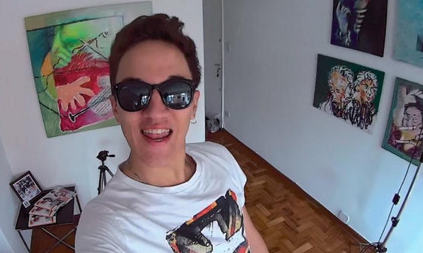 8d005fb00d5 Os 8 youtubers mais populares do Brasil  vídeo  - TecMundo