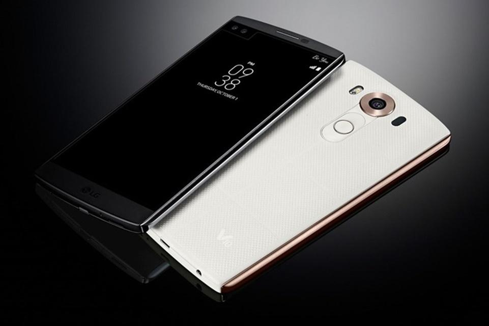 Imagem de Leitor de impressões digitais do LG V10 apresenta falha de segurança no tecmundo