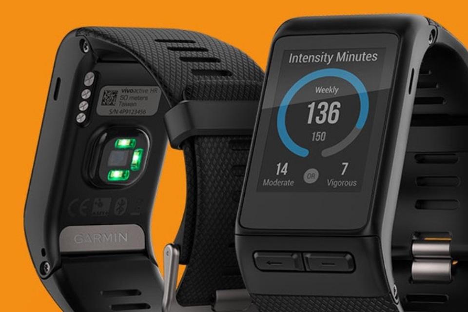 Imagem de Vivoactive HR: o novo smartwatch fitness autônomo da Garmin no tecmundo