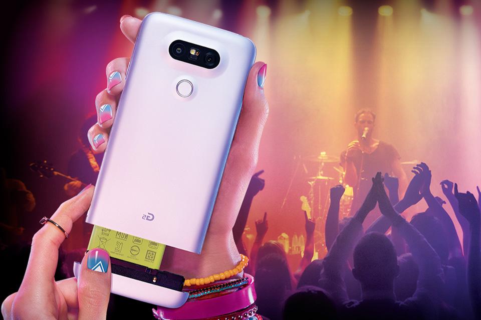 Imagem de LG, Samsung e Sony: confira alguns dos principais destaques da MWC 2016 no tecmundo