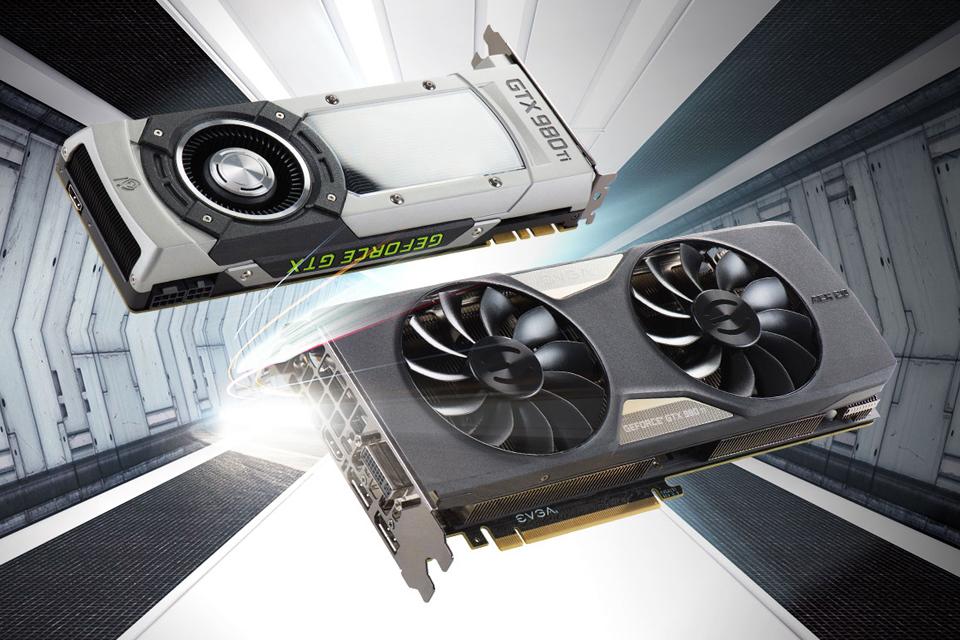 Imagem de EVGA libera todas as especificações das placas GTX 980 Ti VR Edition no tecmundo