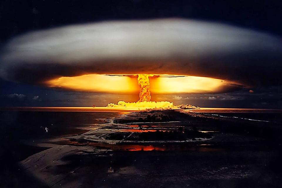 Imagem de 5 formas malucas como armas nucleares já foram usadas no tecmundo