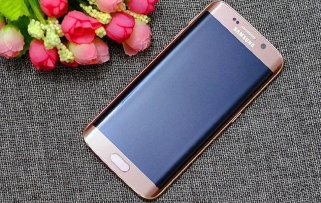 Imagem de Samsung Galaxy S6 Edge e Gear S2 Premium chegam ao Brasil na cor rosê no tecmundo