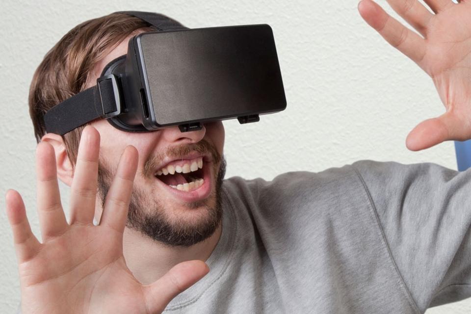 Imagem de 5 apps e jogos para você se divertir com seus óculos de realidade virtual no tecmundo