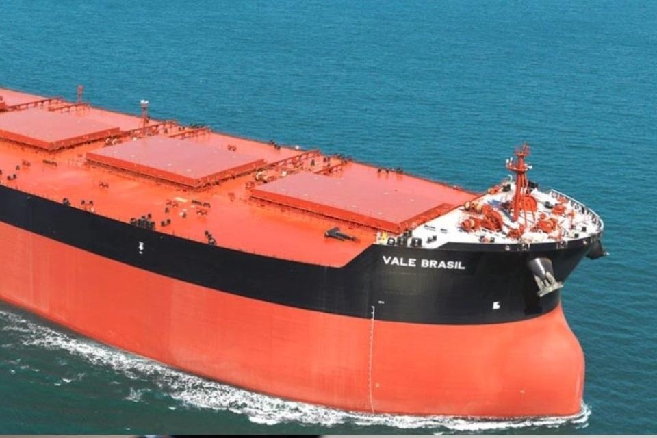 Imagem de Ore Brasil: os números do maior navio de carga de minérios do mundo no tecmundo