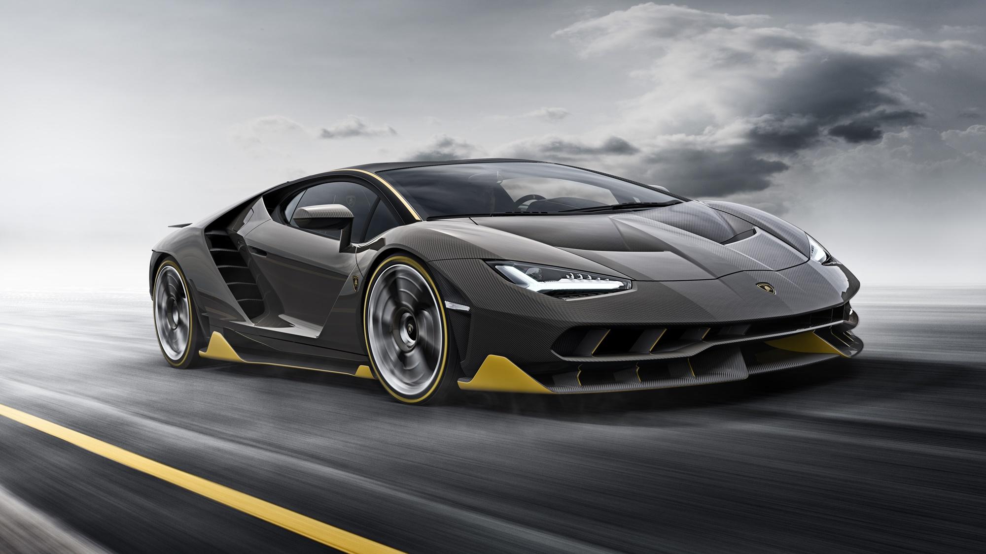 Imagem de Lamborghini lança a Centenario em homenagem aos 100 anos de seu fundador no tecmundo