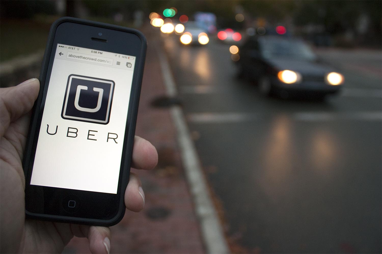Imagem de Conheça 5 dicas para usar o Uber como um rei no tecmundo