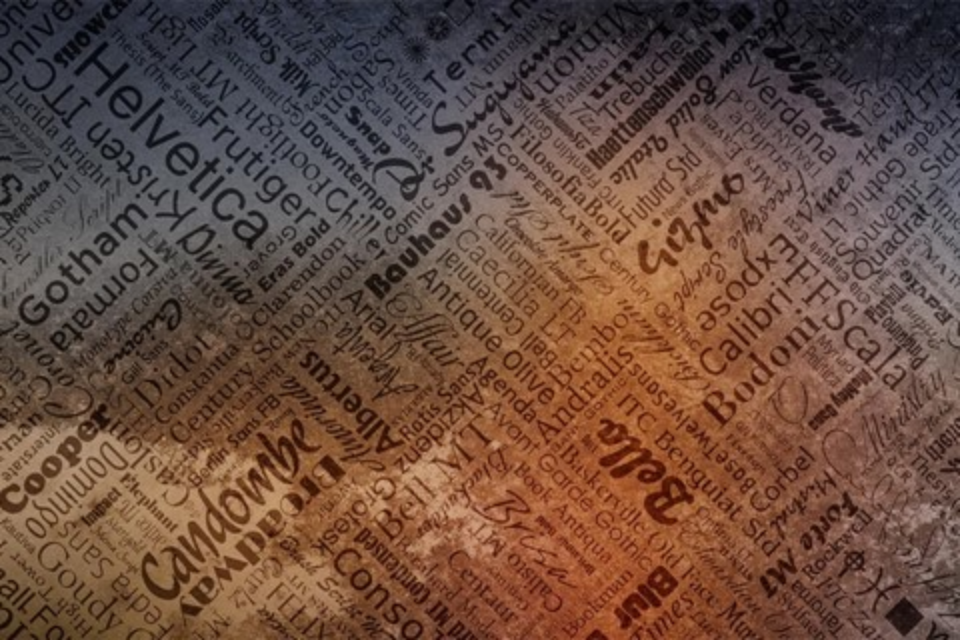 Imagem de Google Fonts: aprenda a baixar fontes gratuitamente através do serviço no tecmundo