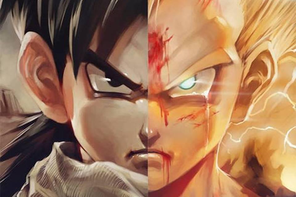 Imagem de Confira a versão insana de alguns personagens em ilustrações incríveis no tecmundo