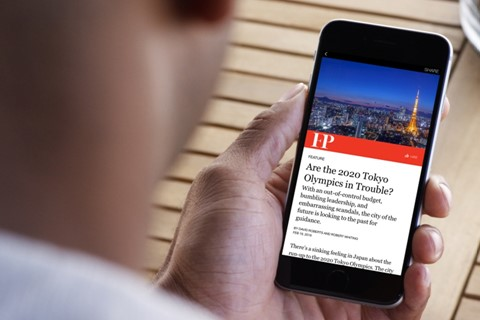 Imagem de Facebook: plugin converte textos do WordPress para Instant Articles no tecmundo