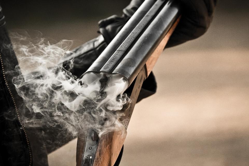 """Imagem de Como funciona uma """"shotgun"""" por dentro? no tecmundo"""