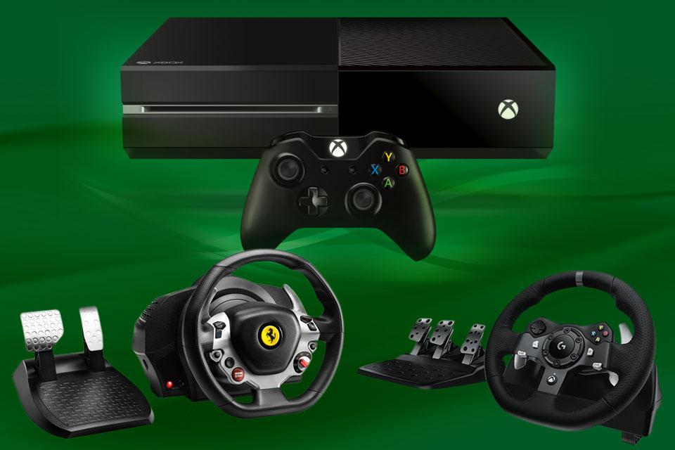 Imagem de Xbox One: quais as melhores opções de volantes para jogos de corrida? no tecmundo