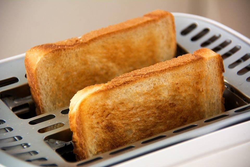 Imagem de Como funcionam as torradeiras de pão? [ilustração] no tecmundo