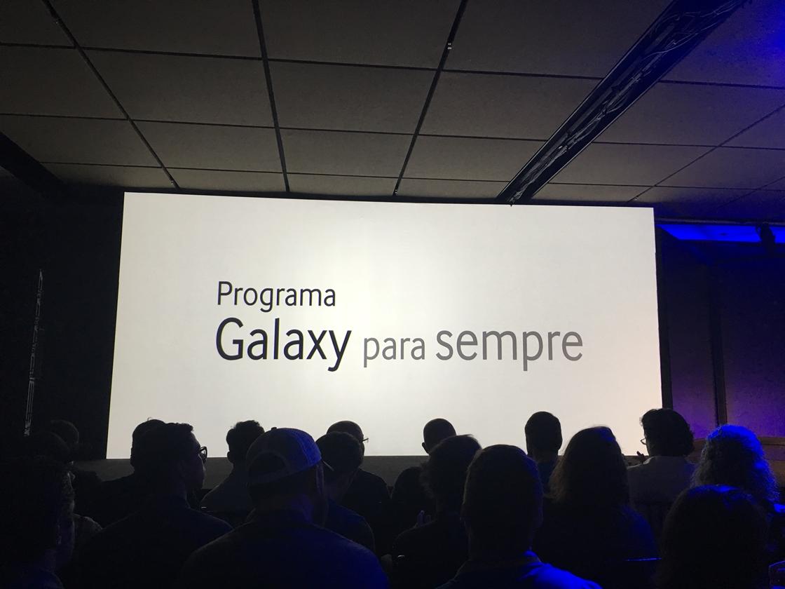"""Imagem de """"Galaxy para Sempre"""" e assistente pessoal: Samsung traz suporte premium no tecmundo"""