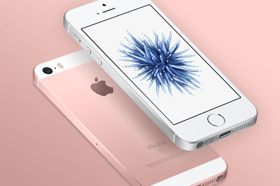 Imagem de Tudo sobre o iPhone SE, o novo smartphone da Apple com tela de 4 polegadas no tecmundo