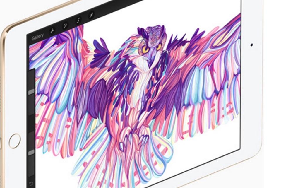 Imagem de O que é e como funciona a tecnologia True Tone da tela do novo iPad Pro no tecmundo