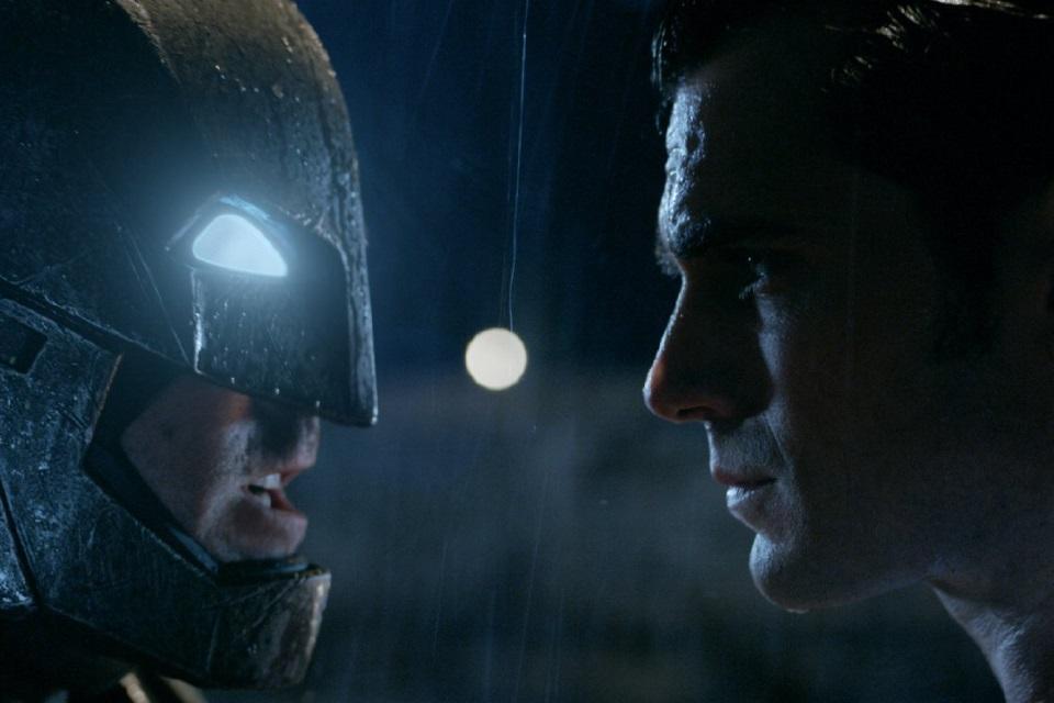 """Imagem de Nerd Show conta o que há de melhor e pior em """"Batman vs Superman"""" [vídeo] no tecmundo"""